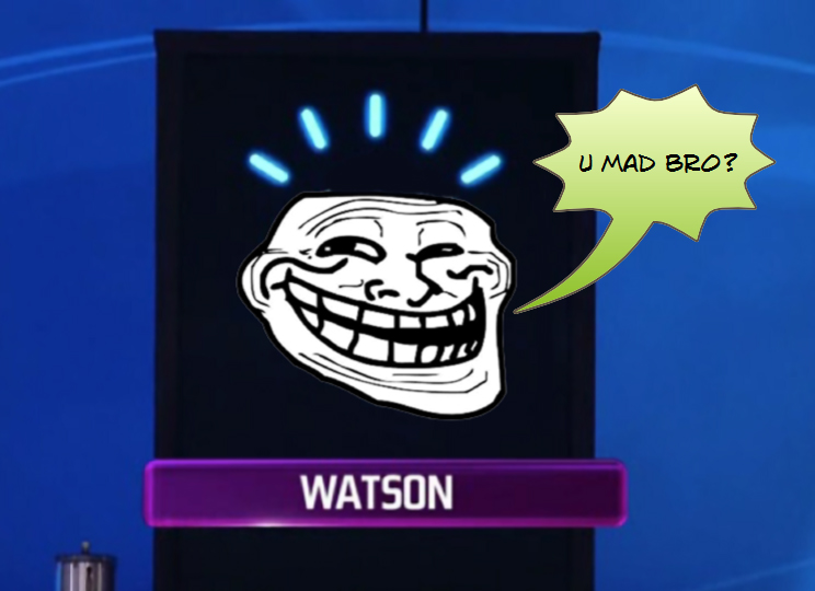 Wtason Troll